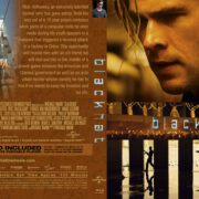 BlackHat (2015) Custom Blu-Ray DVD Cover & Label