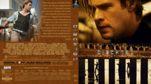Blackhat Custom BD cover