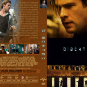 Blackhat (2015) R0 Custom Cover & Label