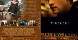 Blackhat Custom dvd Cover