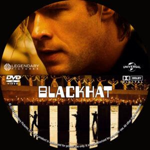 Blackhat Custom Label