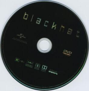 Blackhat-DVDDiscScan