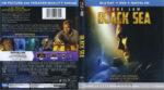 Black Sea (2015) Blu-Ray DVD Cover & Label