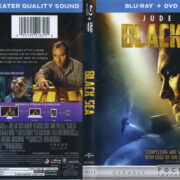 Black Sea (2015) Blu-Ray DVD Cover & Label