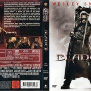 Blade 2 (2002) R2 German