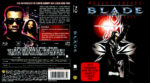 Blade (1998) R2 Blu-Ray German
