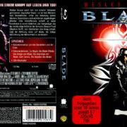 Blade (1998) R2 Blu-Ray German