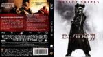 Blade 2 (2002) R2 Blu-ray German