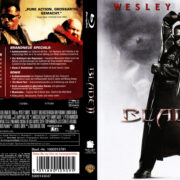 Blade 2 (2002) R2 Blu-ray German