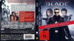 Blade Trinity (2004) R2 Blu-ray German