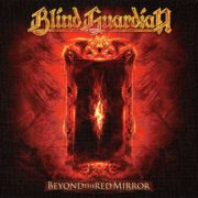 Blind Guardian – Beyond The Red Mirror (Japan) (2015)