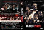 Blood First (2015) R1 CUSTOM