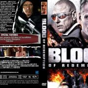 Blood of Redemption (2013) R2 German Custom