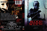 Blood Widow (2014) R1 DVD Cover