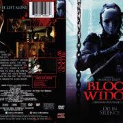 Blood Widow (2014) R1 DVD Cover