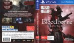 Bloodborne: Game of the Year Edition (2015) PS4 PAL