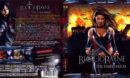 Bloodrayne: The third Reich (2011) R2 Blu-ray German