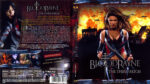 Bloodrayne: The third Reich (2011) R2 Blu-ray German
