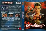 Bloodsport (Jean-Claude Van Damme Collection) (1988) R2 German