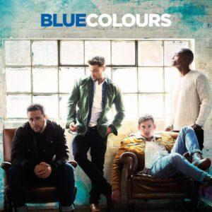 Blue - Colours - Front