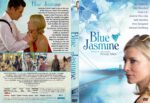 Blue Jasmine (2013) R1 WS CUSTOM DVD Cover