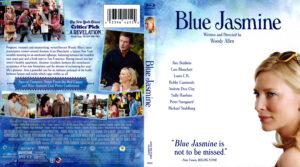 Blue Jasmine - Cover