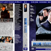 Blue Bloods - Staffel 3 (2012) german custom
