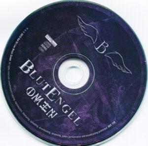 Blutengel - Omen - CD