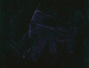 Blutengel - Omen - Inlay