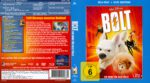 Bolt (2008) R2 Blu-Ray German