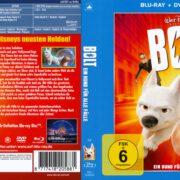 Bolt (2008) R2 Blu-Ray German