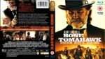 Bone Tomahawk (2015) Blu-Ray Custom
