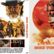 Bone Tomahawk (2015) Blu-Ray Custom German
