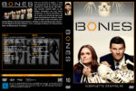 Bones – Staffel 10 (2015) german custom