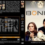 Bones – Staffel 10 (2015) german custom