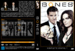 Bones – Staffel 1 (2005) german custom