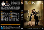 Bones – Staffel 2 (2006) german custom