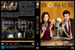 Bones – Staffel 3 (2007) german custom