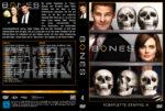 Bones – Staffel 4 (2008) german custom