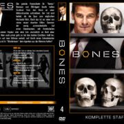 Bones – Staffel 4 (2008) german custom