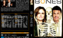 Bones - Staffel 5 (2009) german custom