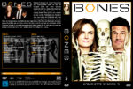 Bones – Staffel 5 (2009) german custom
