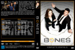 Bones – Staffel 6 (2010) german custom