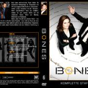 Bones – Staffel 6 (2010) german custom