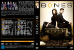 Bones – Staffel 8 (2012) german custom