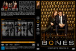 Bones – Staffel 9 (2013) german custom