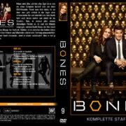 Bones – Staffel 9 (2013) german custom