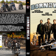 Born to be Wild (2006) R2 German Custom