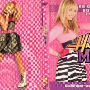 Hannah Montana – Season 3 (2009) R2 German