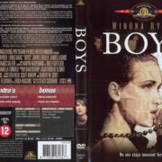 Boys (1996) R2 Fr/Nl DVD Cover